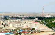 Shallow earthquake shakes Dornod Province