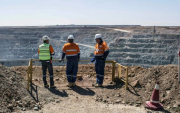 Rio Tinto faces fresh investor revolt over Mongolia mine