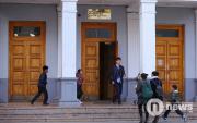 Mongolian PM proposes extending school quarantine until 1 September