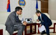 ADB: Mongolia's economic growth to drop to 2.1 percent