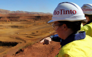 Rio Tinto pays taxes worth of USD 305 million to Mongolia