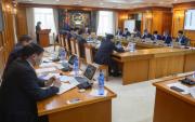 Taking no chances: Mongolia to extend lockdown