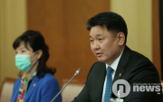 PM: Mongolia to open borders after COVID-19 vaccines launched