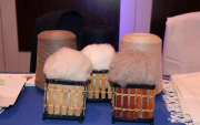 Mongolian cashmere producer to export 100 tonnes to Italy