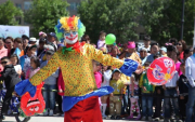 Mongolia to mark International Children's Day without gatherings