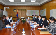 Mongolia and Kazakhstan to swap nationals with charter flight