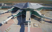 Mongolia to move air border checking to new international airport