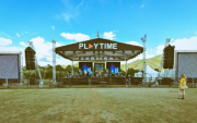 'Playtime' Live Music Festival postponed by a year