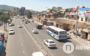 Improving transport services in Ulaanbaatar's Ger Districts