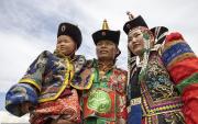 Freelance photographer Alessandra Meniconzi shoots in Mongolia