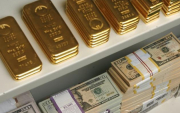 Mongolia's gold purchase rises in two months successively