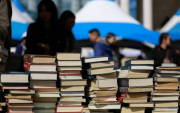 Ulaanbaatar Book Festival to be held at Misheel Expo