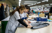 Cashmere and COVID: Mongolian sales fall by 70 percent