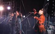 The HU raises MNT 53 million in donation concert
