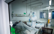 One Mongolian suffering from coronavirus in critical condition