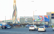 Bayanburd Traffic Circle to be closed for three nights