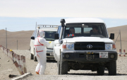 Khovd reopens after bubonic plague emergency