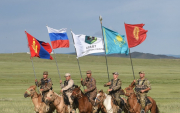 Mongolia to host part of International Army Games 2020