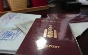 236 people give up Mongolian citizenship