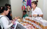 Funding Women Entrepreneurs on Mongolia's Covid Front Line