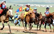 Naadam safety measures in Ulaanbaatar