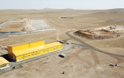 Steppe Gold plans production of 150,000oz gold per year