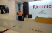 Turquoise Hill defers interim funding talks on Mongolian mine with Rio Tinto