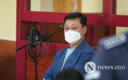Former PM J.Erdenebat sentenced to six years in prison