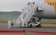Czech Government helps 250 Mongolians return home