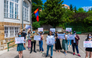 Hundreds of Mongolians, including university students, stuck in Hungary