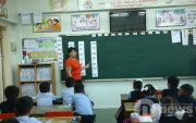 Back to school? Mongolian parents to decide