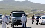 42-year-old Mongolian man dies of bubonic plague