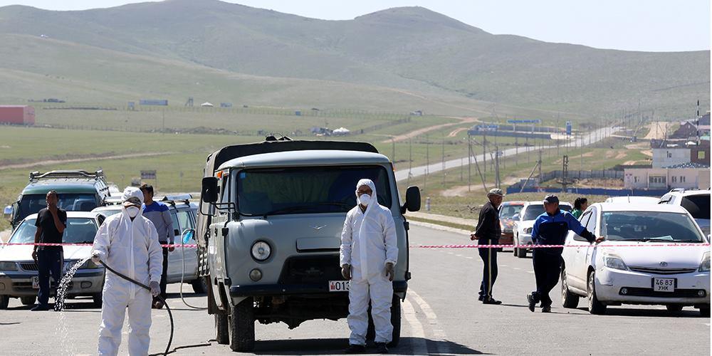 42-year-old Mongolian man dies of bubonic plague - News.MN