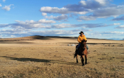 Lonely Planet writer: Among Mongolia's the remote reindeer tribe