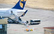 Pregnant Mongolian women repatriated by charter flight from Tokyo