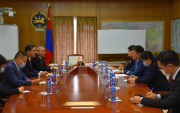 Beijing puts Mongolia top of the list for its coronavirus vaccine