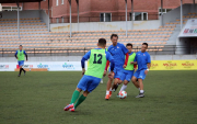 Qualifying matches for Mongolian team delayed due to COVID-19