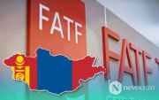 Helping Mongolia to get out FATF Grey List