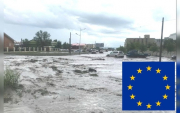 EU to help Mongolia to relieve flood disaster