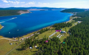 Lake Khuvsgul and the dangers of uncontrolled tourism