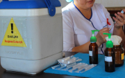 Mongolia to vaccinate target groups against seasonal influenza