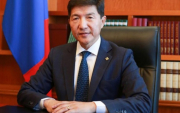Mongolian FM to make first visit to Russia after pandemic