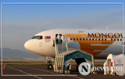 MIAT conducts charter flight to Hong Kong