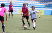 FIFA supporting the development of women's football in Mongolia