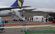 Mongolia evacuates 255 nationals from four countries