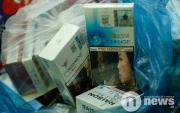 KT&G tops Mongolian tobacco market