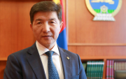 Mongolia's top diplomat to visit Russia next week
