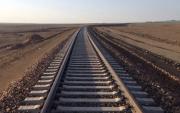 German technology for Mongolia's new Gobi railway