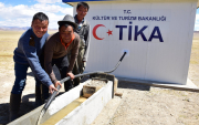 TIKA launces 40 projects in Mongolia within six months