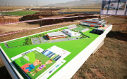 Mongolia constructing Sports Complex for International Youth Games